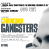 cardboard gangsters feature film poster, music supervision