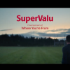 Bespoke composition, SuperValu Proud Sposors of Where Your From, Bernard Brogan