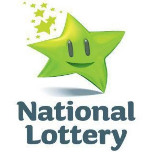 National Lottery logo, music composition